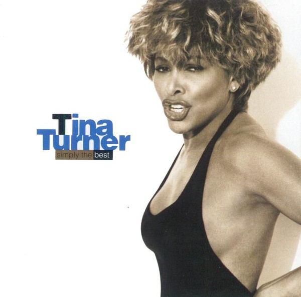 Tina Turner -  1991 - Simply The Best