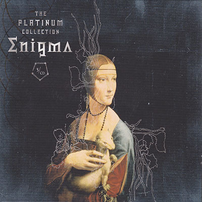 Enigma - The Platinum Collection (3CD) 2009