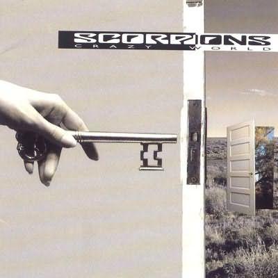 Scorpions — Crazy World, 1990